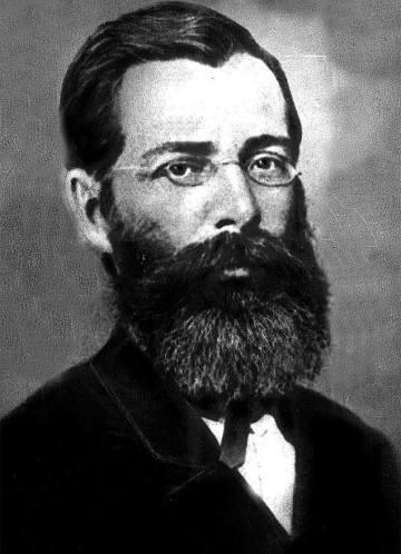 José de Alencar, escritor urbanista do século 19
