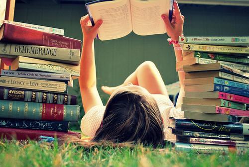 Mulheres e Livros
